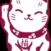 あんここ新年福袋イラスト猫